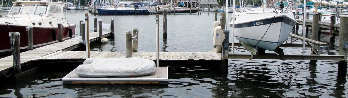 Black Duck Inn Rock Hall Docks